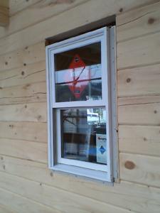 ダブルハングの窓