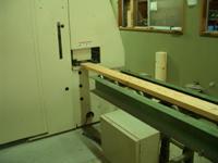 製材の工程