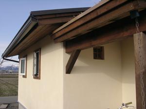 木の家とリフォームの工事実績写真集のサムネイル