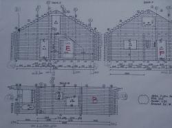 ログウォールの設計と契約