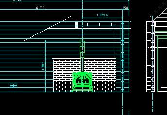 ログハウスの詳細設計